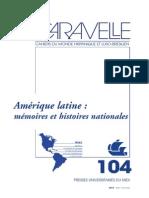 Artículo Caravelle - Manuel Gárate en PDF