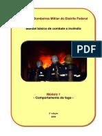 Combate a Incendio - Modulo_1