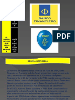 Trabajo de Power Point del banco financiero