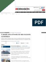 Www Cnnexpansion Com Economia 2015-08-04 Canada Esta Al Bord