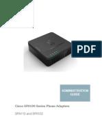 710739 1 Cisco SPA122 Admin Guide