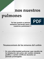 Cuidemos Nuestros Pulmones