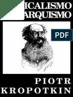 Sindicalismo e Anarquismo