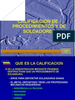 08 Calificacion de Wps y Sold