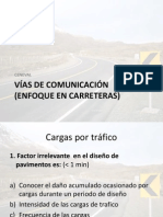 Cuestionario Vías de Comunicación