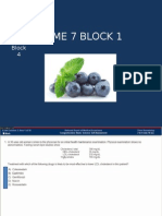 NBME - 7 ( Step 1 )