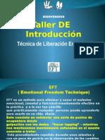 Presentacion Del Taller Eft