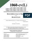 Escrito Argentina Corte Apelaciones NY x USD Bajo Ley Arg
