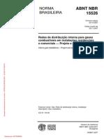 NBR15526+-+2007+-+Redes+de+distribuicao+interna+para+gases