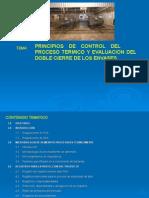 Principios de Control de Procesos Térmicos Parte 1