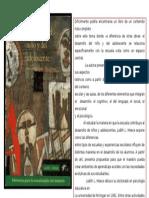 Presentacion Del Libro de Mayo