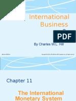Internatioanl monetary system.pptx