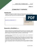 B31.3 Parte 4 Flexibilidad y SoporteB