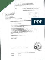 ASSANGE - Justitiedepartementet - Undermattan 2015-2