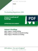 M 2015 Dwellings