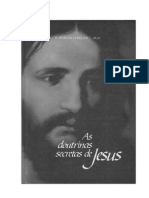 As  Doutrinas Secretas de Jesus - Spencer Lewis.pdf