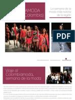 Programa Publico de Moda