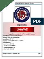 Supplychainmanagementofcocacolacompany 141205193029 Conversion Gate01