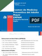 8-Abril -2014 EMPAM-Dra_ Jenny Velasco