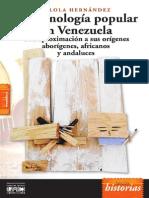 Late c No Log i a Popular en Venezuela