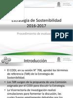 Estrategiade Sostenibilidad2016-2017