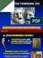 Ppt Persona Humana 2