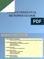 Instrucciones Micro 21350