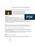 Webquest Descartes