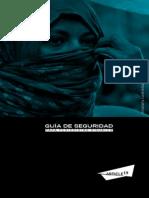Guía de Seguridad Para Periodistas Visuales