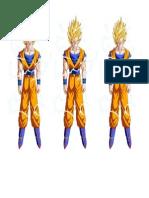 Goku Grade