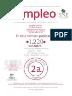 pue02ago15 Puebla Empleo