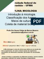 Micologia - 25.02.13
