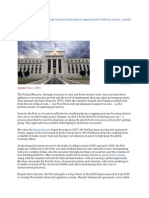 Federal Reserve System New York Times Feb 2011