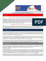 Boletín EAD del 14 de Agosto