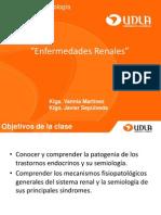 Fisiopatologia Renal UDLA