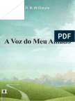 A Voz do Meu Amado - Robert Murray M'Cheyne.pdf