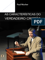 As Características do Verdadeiro Cristão - Paul David Washer.pdf