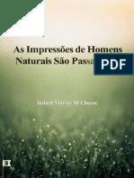 As Impressões de homens Naturais são Passageiras - Robert Murray M'Cheyne.pdf