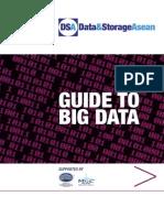 DSA MDeC Guide to Big Data 2015