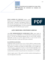 Modelo Acao BRF