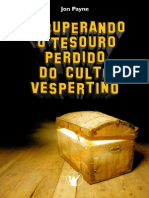 Recuperando o Tesouro Perdido do Culto Vespertino  - Jon Payne.pdf