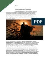 Etica Aristotelica en Batman -Pedro Gutiérrez Recacha