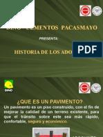 Historia de los Adoquines.ppt