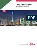 Manual Español Estacion Total FlexLine TS02!06!09