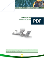 Conceptos Basicos Proyecto