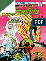 Weird Suspense the Tarantula 01 Vol 1