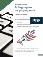 3 - A Função Apelativa Na Propaganda