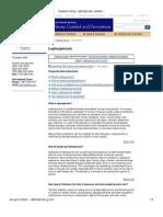 022510 EMERGENCY REVIEW NOW 032109LeptospirosisFromDrinkCansorBottles