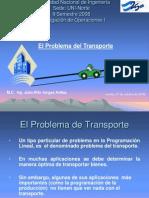 Problema Transporte Jrva