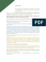 Estudio Examen Monitorias universidad distrital 2015
